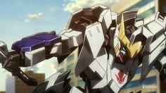 Gundam: Iron-Blooded Orphans episode 25 Blood Orphans, Gundam Iron Blooded Orphans, Anime Reviews, Bleach, Naruto, Blog, Blogging