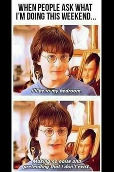 The Internet is a treasure-trove of wizarding memes that never fail to make us laugh out loud. Here are the best Harry Potter memes out there! Mundo Harry Potter, Harry Potter Puns, Harry Potter Funny Quotes, Sassy Harry Potter, Funny Harry Potter Pictures, Hp Quotes, Movie Quotes, Ridiculous Harry Potter, Hogwarts
