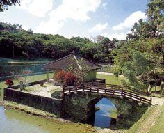 Shuri, um reencontro com o passado de Okinawa .: Turismo Japão :. NippoBrasil