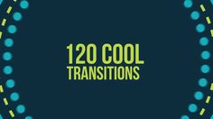Download After Effects Transitions pack