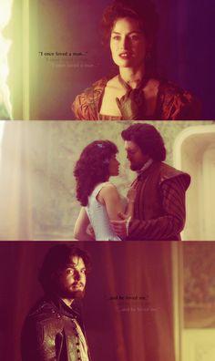 Athos and Milday
