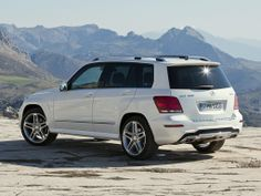 2014 Mercedes Benz GLK Class SUV Car. Can't wait to drive this...