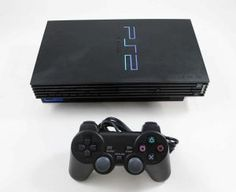 Original Playstation 2 Console For Sale Playstation 2, Xbox, Video Game Collection, Video Game Art, Video Game Console, Videos, Consoles, Sony, Nintendo