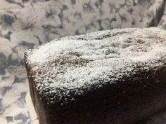 Torta plumcake Bacio Kenwood