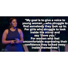 Instagram media theashleygraham - My first TEDx talk was a completely humbling and thrilling experience. You can watch my whole talk 'Plus Size? More Like My Size!' by clicking the link in my profile. #beautybeyondsize #iamsizesexy