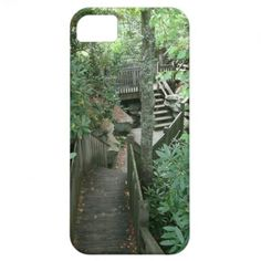 Wooden Labyrinth iPhone 5 Cases