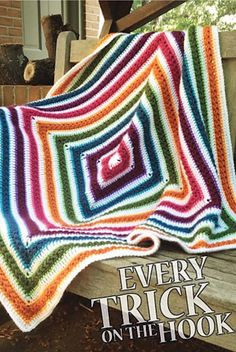 [Free Crochet Pattern] Absoutely Gorgeous Star Stitches Afghan For Adventurous Beginner