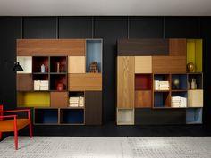 MODERN Libreria by Porro