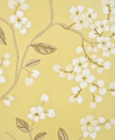 orchid floral wallpaper restyled white wallpaper with large