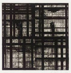 untitled 1979 | Brice Marden