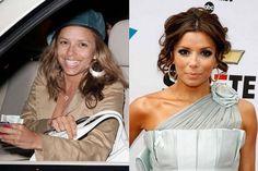 Τα πραγματικά πρόσωπα των celebrities τρομάζουν μερικές φορές;  Read more at http://totsiliki.blogspot.gr/2012/08/celebrities.html#eFlMm1YC2zoqhkCz.99