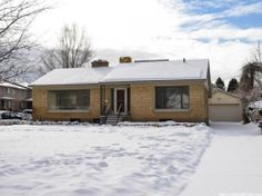 $179,000 A Rare Find in this turn-key home with full Mother-In-Law apartment, updated main kitchen with lots of cabinets and counter space, fun built-ins throughout, 2 fireplaces, hardwood floors, large picture windows, spacious family rooms on each level, desirable corner lot. Close to Weber State! Call to show / access code. MLS 1209122