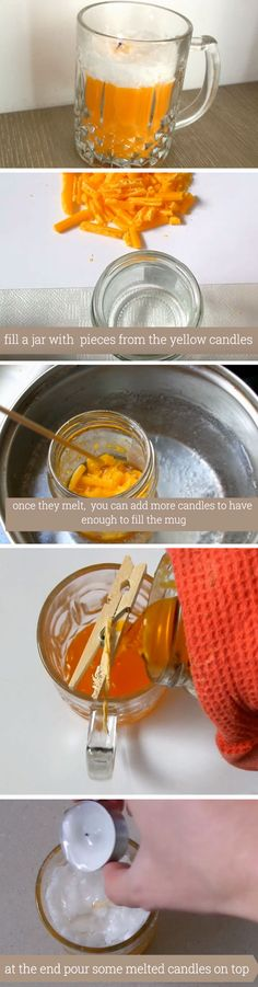 Beer Candle | Easy Valentines Gift Ideas for Him | Awesome DIY Birthday Gifts for Friends