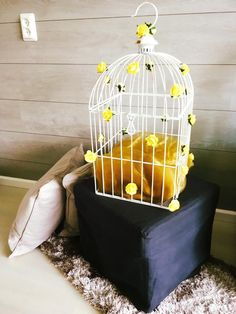Personalised envelopesbox - don't cage love, save the presents with love