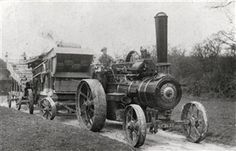 Image accompanying MP3 audio clip: Team Tractor - Great Hormead ( KB) Old Tractors, Steam Engine, Heavy Equipment, Buses, Farming, Antique Cars, Old Things, Commercial, Audio