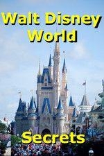 Walt Disney World Secrets Gold! For the next WWW trip.