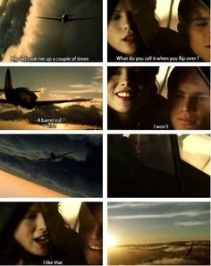 Pearl Harbor is such a good movie (: