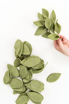 Diy christmas wreaths 676454806514491708 - Learn how to make a beautiful felt Christmas greenery wreath using the Cricut Maker. This is a festive and easy project for the holiday season! cricut for beginners Christmas Greenery, Felt Christmas Decorations, Christmas Crafts, Christmas Ornaments, Fall Felt Crafts, Christmas Ideas, Preschool Christmas, Summer Crafts, Country Christmas