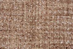 Tissu Chanel en viscose et soie beige et écru référence AHE1638. Ce tissu est idéal pour créer jupe, robe, veste ou manteau