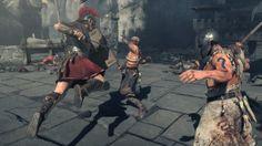 Total War: Rome II - Rilasciati ufficialmente i requisiti completi per giocare