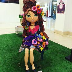 As floristas #asfloristas #exposição