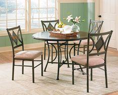 Tacoma 5-Piece Table