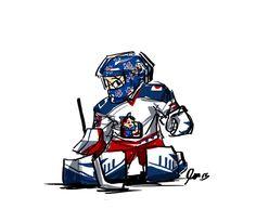 random doodles and things i like :) {{my art}} * {{doodles}} {{scribbles}} * {{process}} [avengers art] * [ hockey~art] * [all other art] Hockey Girls, Hockey Mom, Hockey Stuff, Hockey Goalie, Ice Hockey, Character Drawing, Character Design, Hockey Drawing, Avengers Art
