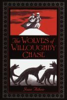 Wicked wolves and a grim governess threaten Bonnie and her cousin Sylvia when Bonnie's parents leave Willoughby Chase for a sea voyage. Left...