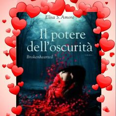 "Nuova #recensionelibro sul mio #blog  Elisa S. Amore "" Brokenhearted - Il Potere dell' Oscurità     #booksmylove #booksoftheday #reading #reader #pages #paper #library #bestoftheday #readinglist #words #text  #read #libridaleggere #libri #ioamoilibri #bookreviewer #bookreview  #library #book #books #libri #ioamoilibri #booksmylove #bookstore #bookreview #booksmylove #booksoftheday #library #elisasamore #blogger #beautyblogger #beautyblog"