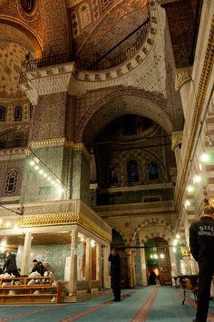 Yeni Camii, İstanbul