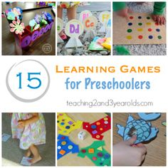 "Search for ""preschool"" - Teaching 2 and 3 year olds"
