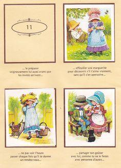 7 vignettes pour album Lovely Doll in Collections, Vignettes, albums, Dessins animés, séries TV | eBay