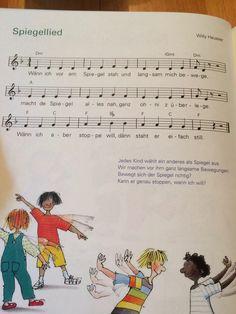 Spiegellied #kindergarten #erziehung #musik #lied #musikalischeerziehung #kinderlied #gitarrenakkorde #kita #krippe #bewegung
