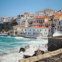 Androѕ Iѕland, GREECE