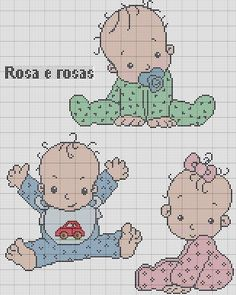 Just Cross Stitch, Cross Stitch Baby, Cross Stitch Charts, Cross Stitch Designs, Cross Stitch Patterns, Cross Stitching, Cross Stitch Embroidery, Hand Embroidery, Embroidery Patterns