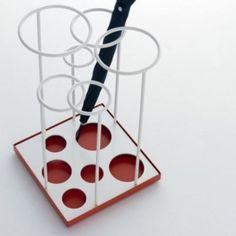 Portaombrelli Circo - design Chiaramonte & Marin - Miniforms