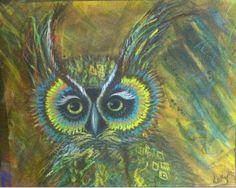 Acrylic Painting Club