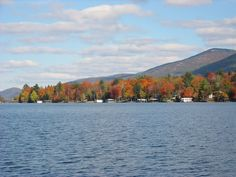 lake george ny | Lake George Fall Photos - These are gorgeous
