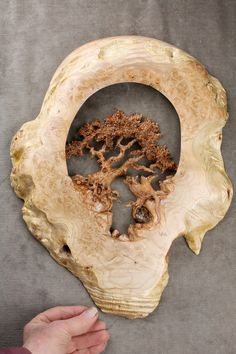 Reserved for Inna Sale in Progress Oak by TreeWizWoodCarvings