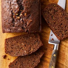 A new take on a favorite veggie dessert–this recipe includes unsweetened cocoa, walnuts and whole wheat flour. The result: rich, chocolatey, and dairy-free zucchini bread.
