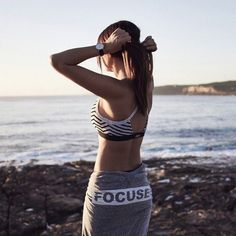 Sport Luxe :: Fit Fashion :: Cute Workout Gear :: Free your Wild :: See more Gym Style Ideas + Inspiration @untamedorganica