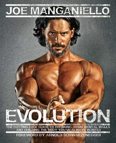 For Six Weeks I Lived By Joe Manganiello's Insane Diet and Workout Plan