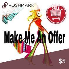 Make me an offer Offer Other