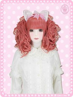 Sorciere Neko-Chan Magical Cat Ear Hairband (F) MAM-8VH002-32 MAXICIMAM APPAREL/ See more at http://www.cdjapan.co.jp/apparel/ #japan #harajuku