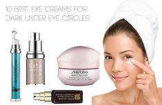 Dark circles are a common skin care issue that many women and men face. Dark under eye circles can make you fatigued and tired, but luckily there are ways to help treat and conceal dark circles. Wh...