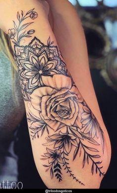 Forearm Sleeve Tattoos, Full Sleeve Tattoos, Sleeve Tattoos For Women, Tattoos For Women Small, Body Art Tattoos, Small Tattoos, Female Forearm Tattoo, Female Tattoo Sleeve, Arm Tattoos For Women Forearm