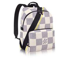302ade85623 Louis Vuitton Apollo Backpack America s Cup