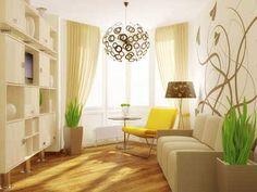 dica de decoração minimalista