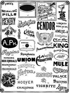 Logo - 20th Century Trademarks
