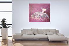 Ballerina von Maria Iacazzi auf DaWanda.com